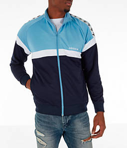 Men's adidas Originals Itasca Tape Track Jacket