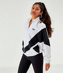 Women's Reebok Classics Vector Track Jacket