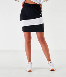 Women's Reebok Classics Vector Jersey Skirt