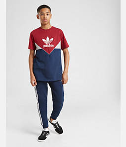 Boys' adidas Originals Colorblock T-Shirt