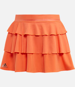 Girls' adidas Frill Tennis Skirt