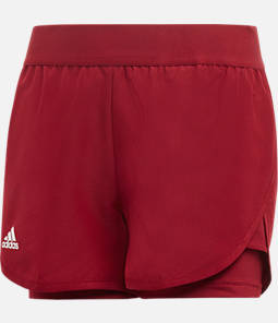 Girls' adidas Club Tennis Shorts