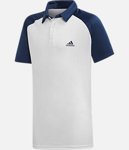 Boys' adidas Club Tennis Polo Shirt
