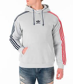 Men's adidas Originals 3-Stripe Hoodie