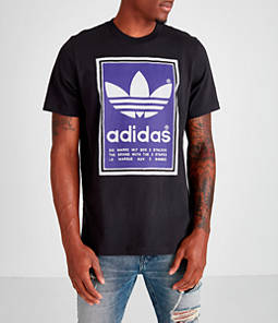 Men's adidas Originals Pantone Trefoil T-Shirt