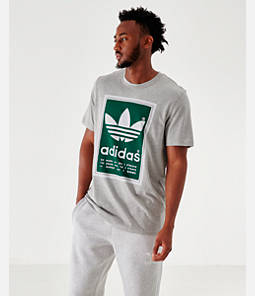 Men's adidas Originals Archive Pantone T-Shirt