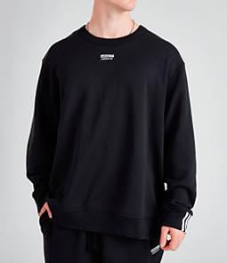 Men's adidas Originals R.Y.V Crewneck Sweatshirt