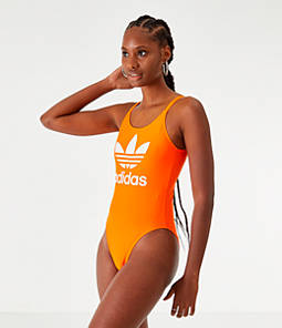 Women's adidas Originals Trefoil Swimsuit