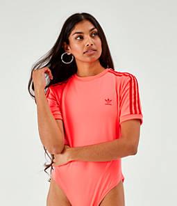 Women's adidas Originals Short-Sleeve Bodysuit