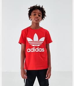 Boys' adidas Trefoil T-Shirt