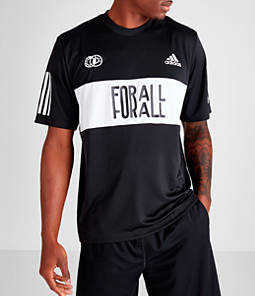 Men's adidas Adi One Team Jersey T-Shirt