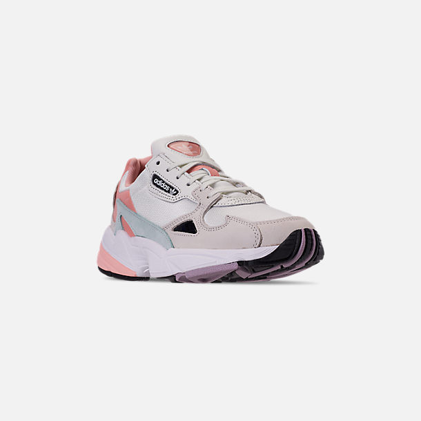Women S Adidas Originals Falcon Casual Shoes Finish Line