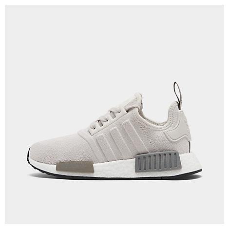 best service 74908 c9070 Women's Nmd R1 Casual Shoes, Grey - Size 10.0