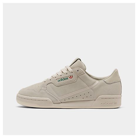 adidas Men's Originals Continental 80 Leather Casual Shoes