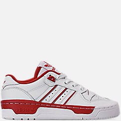 Boys' Big Kids' adidas Originals Rivalry Low Casual Shoes