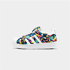 Girls' Little Kids' adidas Superstar 360 Casual Shoes