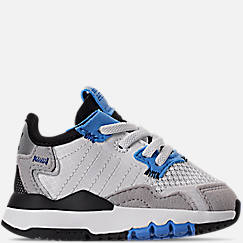 Boys' Toddler adidas Originals Nite Jogger Casual Shoes