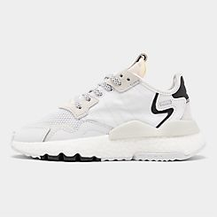 check out recognized brands famous brand adidas Nite Jogger Shoes for Men, Women, Kids | Finish Line