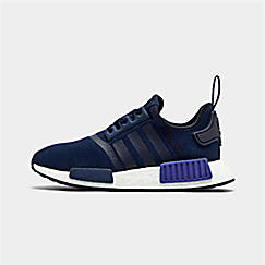 Boys' Big Kids' adidas NMD R1 Casual Shoes