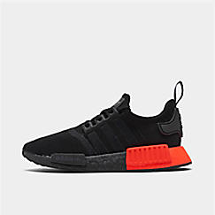 Boys' Big Kids' adidas NMD_R1 J Casual Shoes