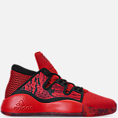 Men's adidas Pro Vision Select Player Edition Basketball Shoes