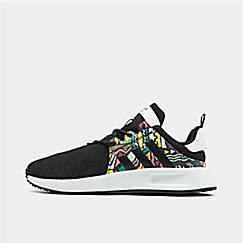 Girls' Little Kids' adidas Originals X_PLR Casual Shoes