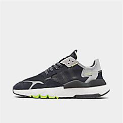 8262cfb6578b Big Kids  adidas Originals Nite Jogger Casual Shoes