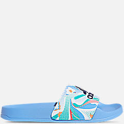 Girls' Big Kids' adidas Adilette Shower Slide Sandals