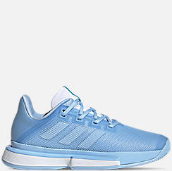 Women's adidas SoleMatch Bounce Tennis Shoes