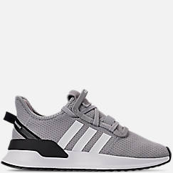 Boys' Big Kids' adidas U_Path Run Casual Shoes