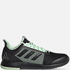 Women's adidas adiZero Defiant Bounce 2 Tennis Shoes
