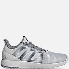 Men's adidas AdiZero Defiant Bounce 2 Tennis Shoes