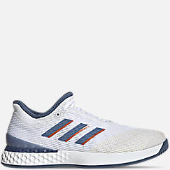 Men's adidas Adizero Ubersonic 3 Tennis Shoes