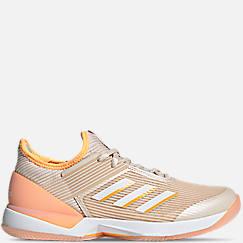 Women's adidas adiZero Ubersonic 3 Tennis Shoes
