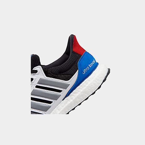Buy online adidas Ultra Boost 19 in Active Marine Maroon
