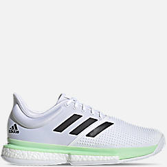 Men's adidas SoleCourt Boost Tennis Shoes