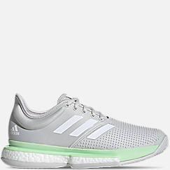 Women's adidas SoleCourt Boost Tennis Shoes