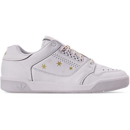 Adidas Originals Shoes ADIDAS WOMEN'S ORIGINALS SIGNATURE 87 CASUAL SHOES IN WHITE SIZE 8.0 LEATHER