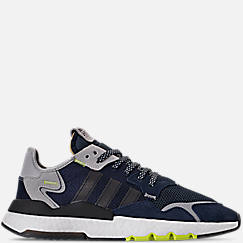 2ce179acfefbc6 Men s adidas Originals Nite Jogger Casual Shoes