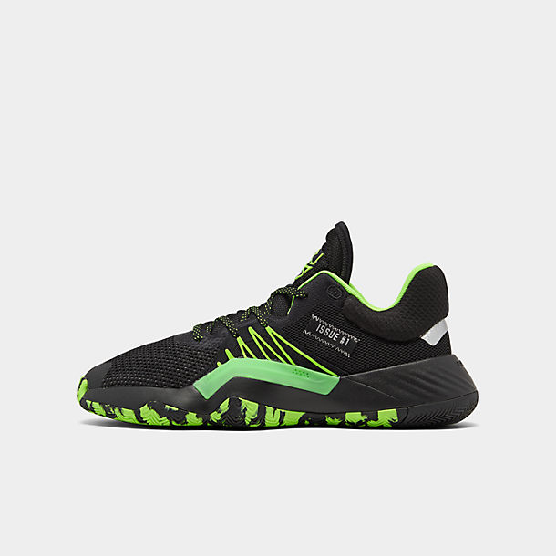 Men's adidas D.O.N. Issue 1 Basketball Shoes