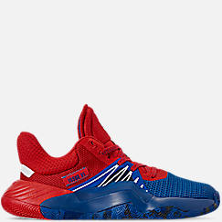 Boys' Big Kids' adidas D.O.N. Issue #1 Basketball Shoes