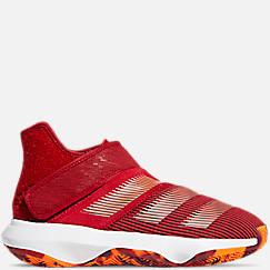 Big Kids' adidas Harden B/E 3 Basketball Shoes