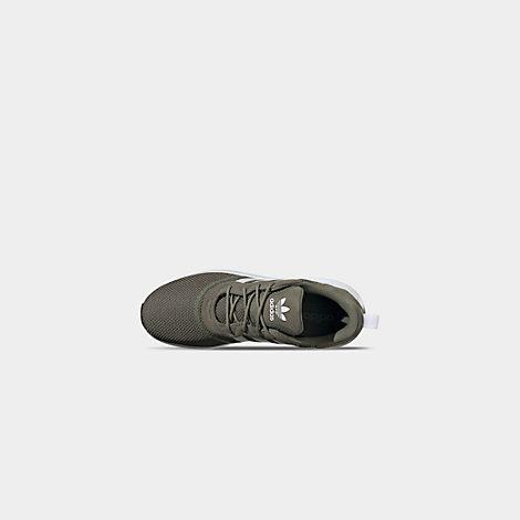 Adidas Originals X_PLR S Sneakers Legacy GreenFtwr WhiteCore Black