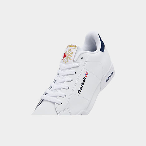 Men's Reebok Classics NPC II Casual Shoes
