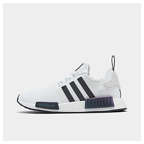 huge discount c7a07 4611f Men's Nmd Runner R1 Casual Shoes, White - Size 10.0