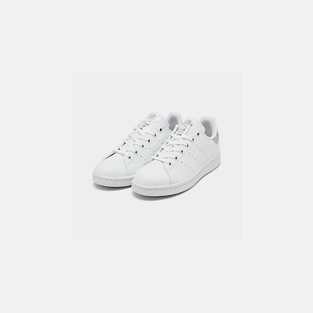 reputable site 2f5ab bb1a2 Big Kids' adidas Originals Stan Smith Casual Shoes