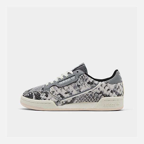 9600f9a74ace Men's adidas Originals Continental 80 Casual Shoes
