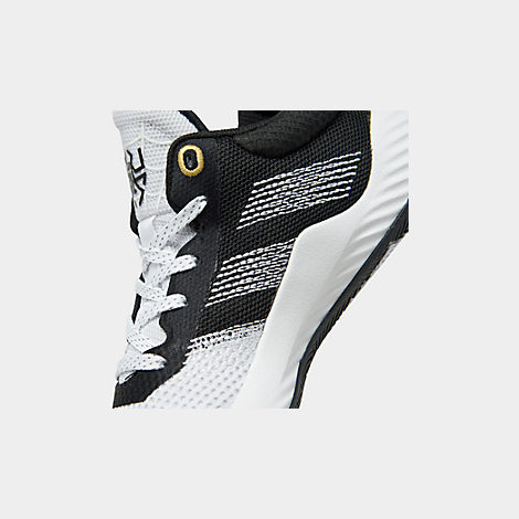 Boys' Big Kids' adidas D.O.N. Issue 1 Basketball Shoes