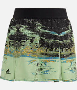 Girls' adidas New York Tennis Skirt
