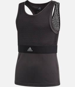 Girls' adidas New York Tennis Tank